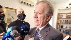 Excanciller uruguayo Sergio Abreu asume al frente de ALADI