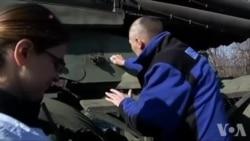 Россия продолжает снабжать сепаратистов Донбасса современным оружием