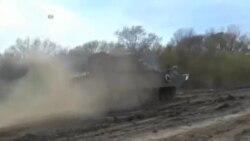 تنش ها در اوکراین