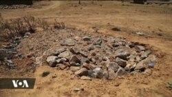Miili zaidi yagunduliwa katika makaburi ya jumla Ethiopia