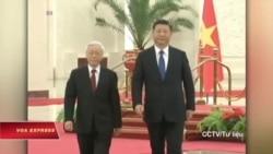 Việt Nam dịu giọng với TQ về tranh chấp biển Đông
