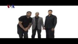 Deen TV: TV Online Muslim di Amerika