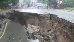 巴基斯坦5.8級地震至少19人死亡
