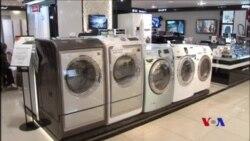 中韓抗議美國對太陽能板和洗衣機提高進口關稅