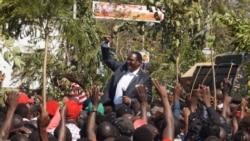 Lazarus Chakwera crédité d'une large victoire à la présidentielle du Malawi