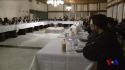 Musulmon kongressmenlar bilan uchrashuv