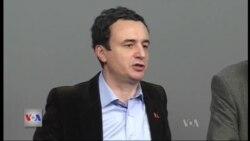 Kosovë: Reagime pas formimit të qeverisë