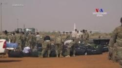 Թրամփն Իրանի դեմ պատերազմ սկսելու մտադրություն այս պահին չունի