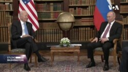 Nakon sastanka Biden-Putin razilaženja i dalje postoje