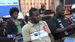 Juhudi za MANUSCO mjini DRC Goma kutatua tatizo la ukimwi. Austere Malivika anasimulia zaidi.