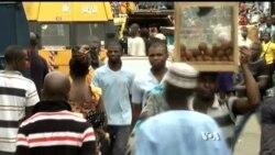 Fuel Shortages in Nigeria Threaten Election Campaigns