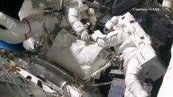 美国万花筒: NASA如何选拔可能前往火星的宇航员?