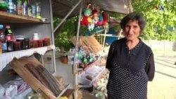 Մեր սարերի «թեսթի թիերը»՝ Տաթևի տիկին Տաթևից. Մի կնոջ պատմություն