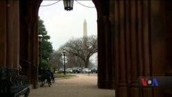 Тимчасове закриття уряду США: день 21-й. Відео