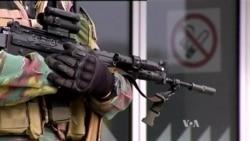 Belgium's Counterterror Struggles Underscore Long-Simmering Concerns