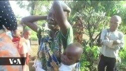 Watu 18 ikiwemo raia 14 wameuawa katika shambulizi la waasi nchini DRC