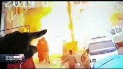 Bombaški napad u Siriji mogao bi usložniti povlačenje američkih vojnika