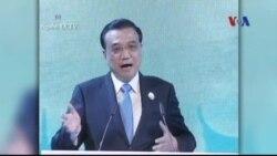 Tân Hoa Xã: TQ đề nghị cấp 3 tỉ đôla cho các nước láng giềng