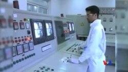 2014-07-30 美國之音視頻新聞: 美國不會為伊朗核協議談判設最後期限