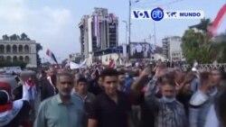 Manchetes Mundo 30 Outubro 2019: Bagdad continua a braços com protestos