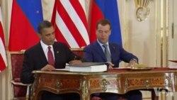 尽管局势紧张 美俄继续遵守核武条约