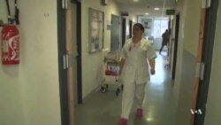 'Smart Shoes' Help Reduce Hospital Infections