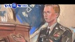 Xét xử đối tượng làm rò rỉ tài liệu mật cho Wikileaks