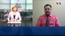 Əhməd Haşimi: Sanksiyalar İran rejimini çökdürə bilər