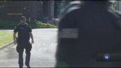 Огляд головних подій у США за вихідні. Відео