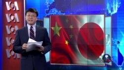 VOA连线:日本指责中国在南中国海机场试飞