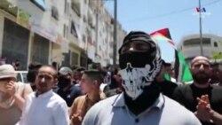 Իսրայելի նախագահն ունի մտավախություն, որ այստեղ սկսվում է քաղաքացիական պատերազմ