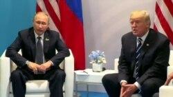 США и Россия: «перезагрузка» забыта?