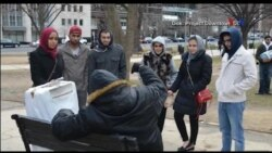 Downtown Project DC: Kegiatan Amal Mahasiswa Universitas George Washington