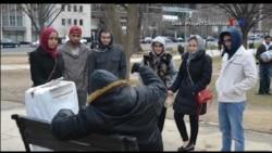 Downtown Project DC: Kegiatan Amal Mahasiswa Universitas George Washington