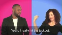 Thành ngữ tiếng Anh thông dụng: Hit The Jackpot (VOA)