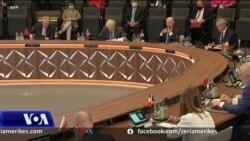NATO, diskutime mbi kërcënimet që paraqesin Rusia dhe Kina