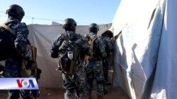 Tổ chức nằm vùng của IS giết hàng chục người trong khu trại tị nạn của Syria