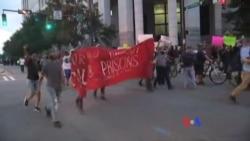 反警察暴力示威升級 夏洛特進入緊急狀態