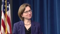 Интервју со Лора Купер, заменик-помошник секретар за одбрана на САД