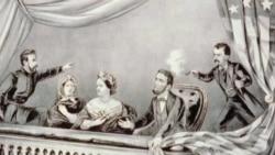 Aniversario número 150 del asesinato de Abraham Lincoln