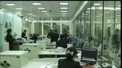 2013-10-15 美國之音視頻新聞: IMF指亞太新興經濟體增長前景減弱