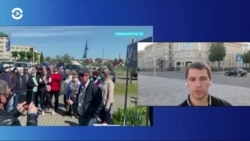 Оппозиция объединяется против Лукашенко