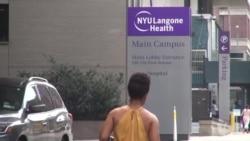 纽约大学医学院免除所有学生学费