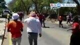 Manchetes Africanas 22 Setembro 2021: Namibianos protestam acordo de indemnização com Alemanha