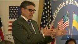 """США виступають проти побудови газогону """"Північний потік-2"""" – міністр енергетики США. Відео"""