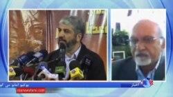 خالد مشعل از بهبود رابطه حماس با عربستان خبر داد