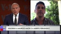 Periodista Franco Mercuriali