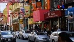 ABD'de Çin Mahallelerinin Değişimi