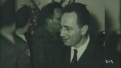 Israeli Statesman Shimon Peres Dies at 93