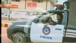 激进分子袭击巴基斯坦监狱放出2百多名囚犯
